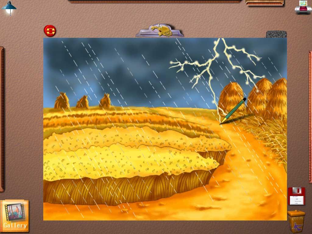 KidsPainter screenshot